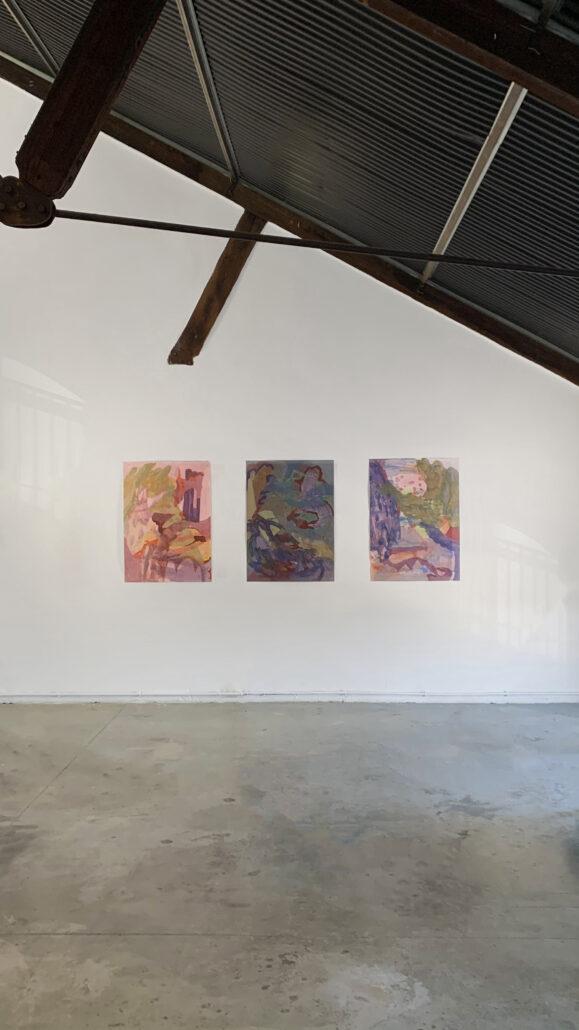 Eliel David Pérez Martínez - Suburbia Contemporary