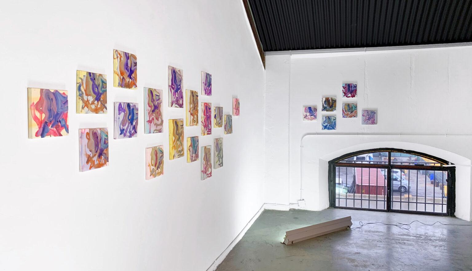 Han Bing - Suburbia Contemporary